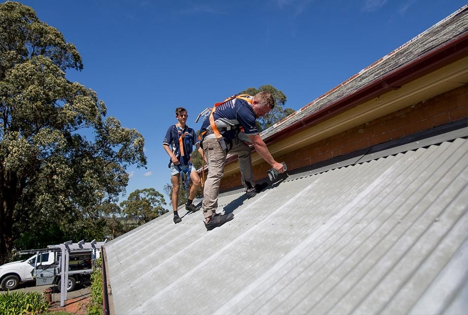 roof contractors newcastle